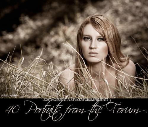 40-portraits