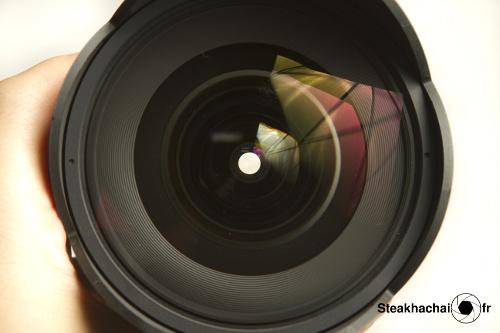 Samyang 14mm f/2.8