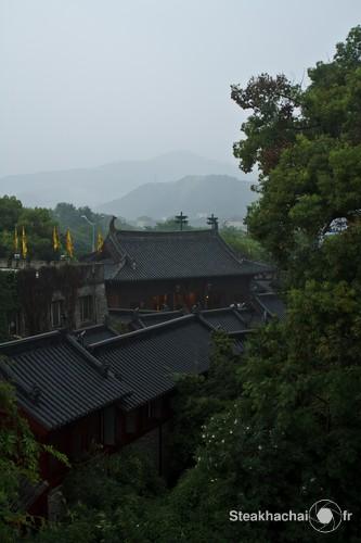Ancienne ville de Hangzhou