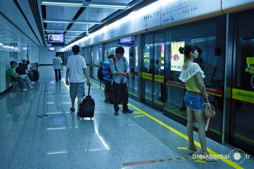 Métro Guangzhou